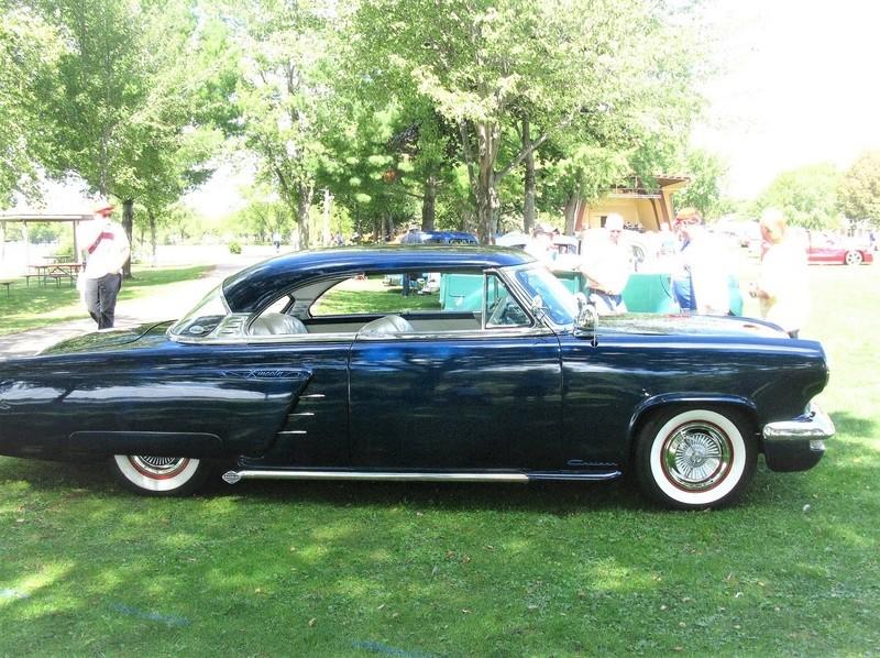 Lincoln  1952 - 1955 custom & mild custom - Page 2 15440518