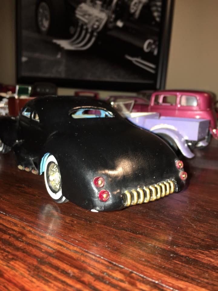 Vintage built automobile model kit survivor - Hot rod et Custom car maquettes montées anciennes - Page 8 15442110