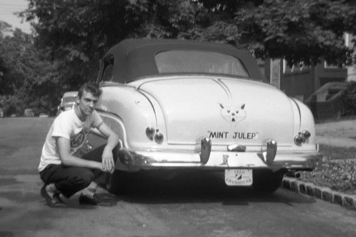 1950 Mercury - Mint Julep - Ken Bausert 15442310