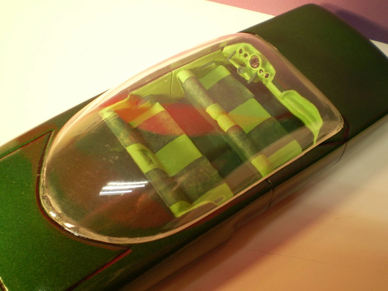 Donald Biggers - Custom car model kit gallery 15443014