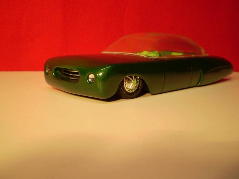 Donald Biggers - Custom car model kit gallery 15493314