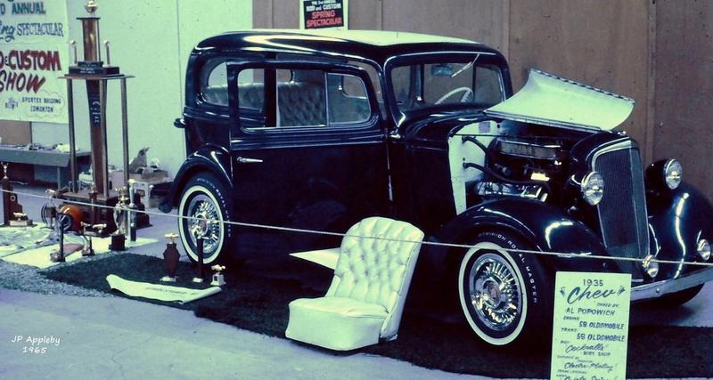 Vintage Car Show - Page 20 15493411