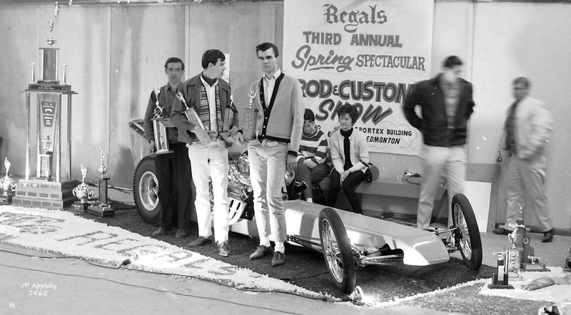 Vintage Car Show - Page 20 15493514