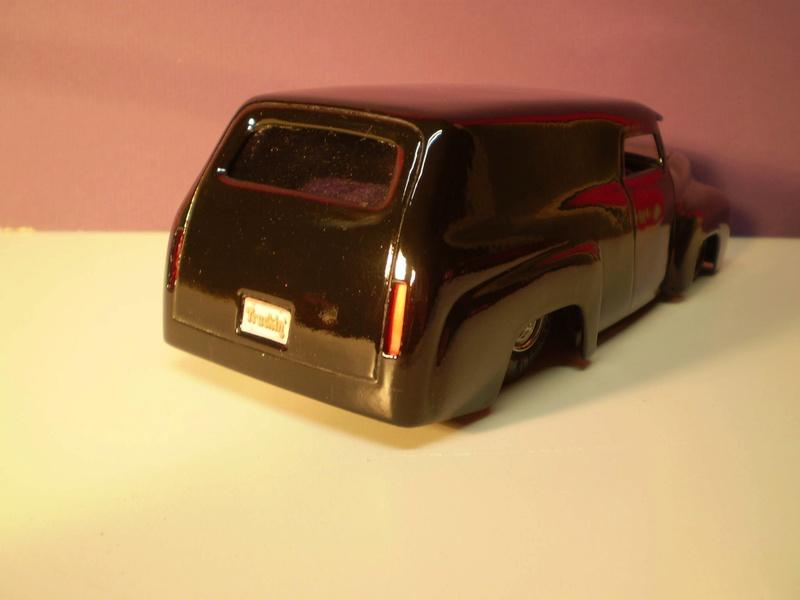 Donald Biggers - Custom car model kit gallery 15493515