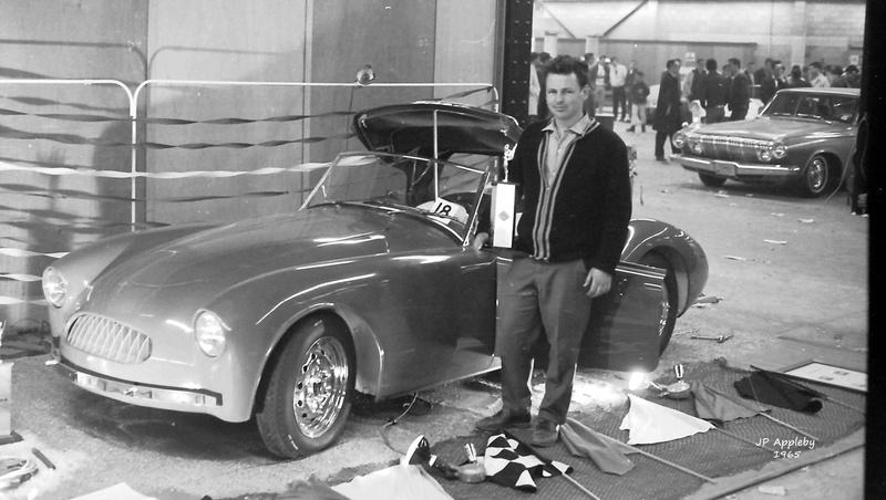 Vintage Car Show - Page 20 15493813