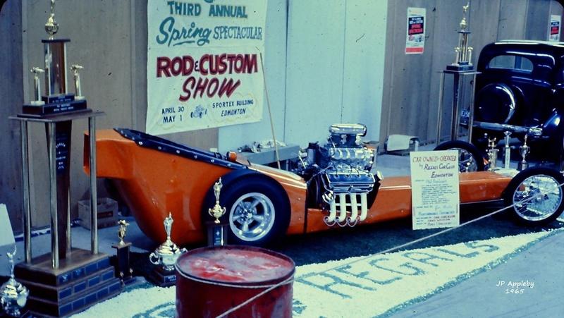 Vintage Car Show - Page 20 15493814