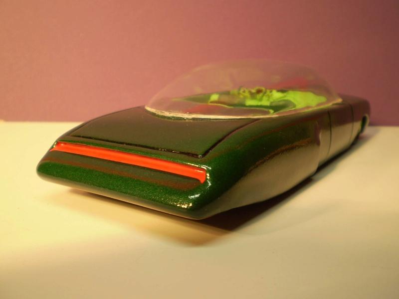 Donald Biggers - Custom car model kit gallery 15493815