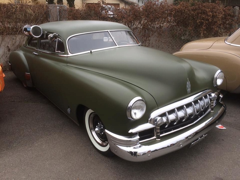Chevy 1949 - 1952 customs & mild customs galerie - Page 24 15541911