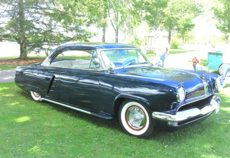 Lincoln  1952 - 1955 custom & mild custom - Page 2 15578110