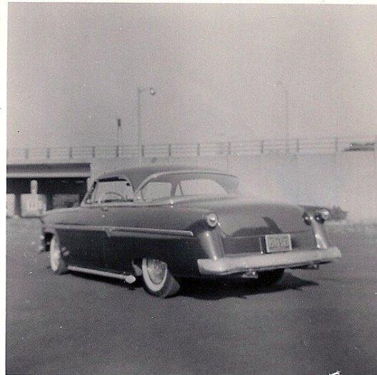 Ford 1952 - 1954 custom & mild custom - Page 10 15578511