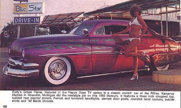Mercury 1949 - 51  custom & mild custom galerie - Page 31 15578610