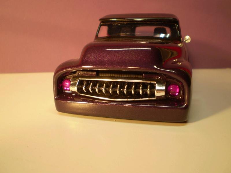 Donald Biggers - Custom car model kit gallery 15585011
