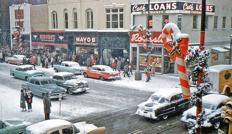 Noël - Christmas pics  15585110