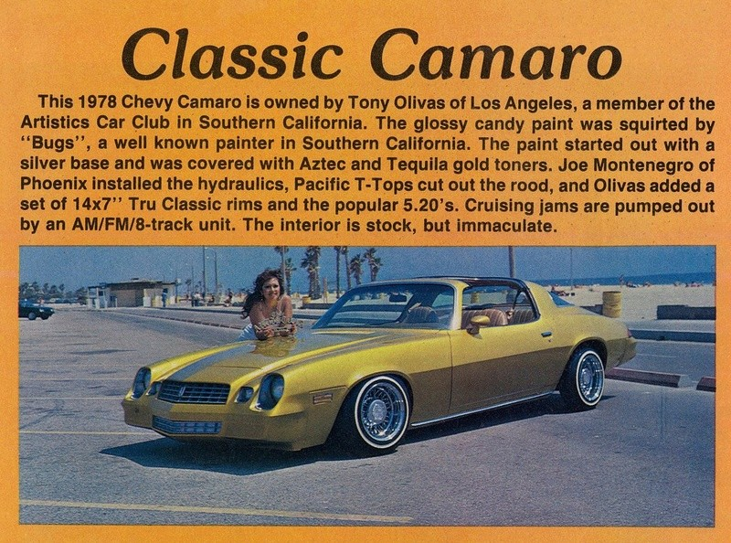 1970's & 1980's Low riders - Page 5 15585311