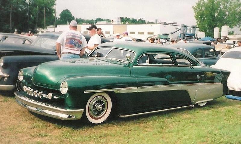 Mercury 1949 - 51  custom & mild custom galerie - Page 31 15589810