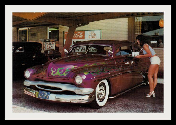Mercury 1949 - 51  custom & mild custom galerie - Page 31 15589910