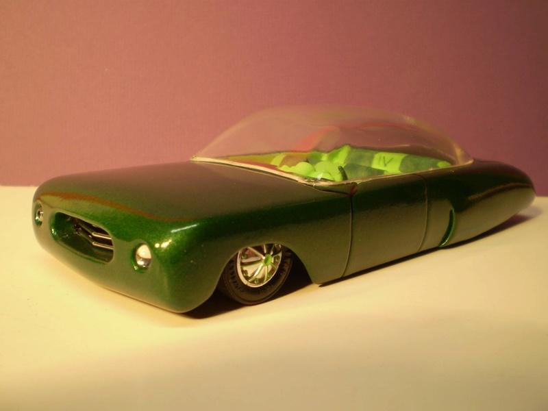 Donald Biggers - Custom car model kit gallery 15591210