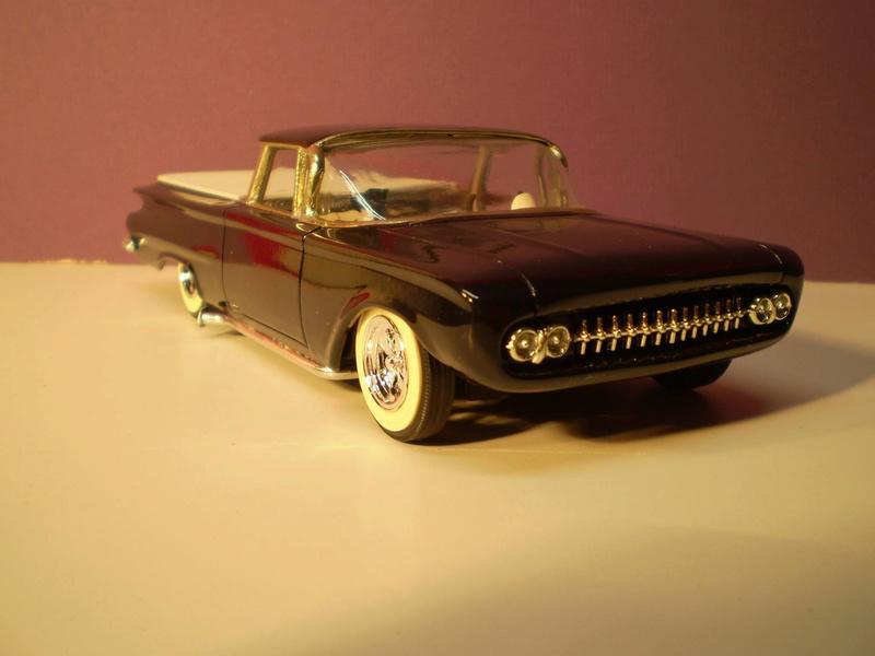 Donald Biggers - Custom car model kit gallery 15591211