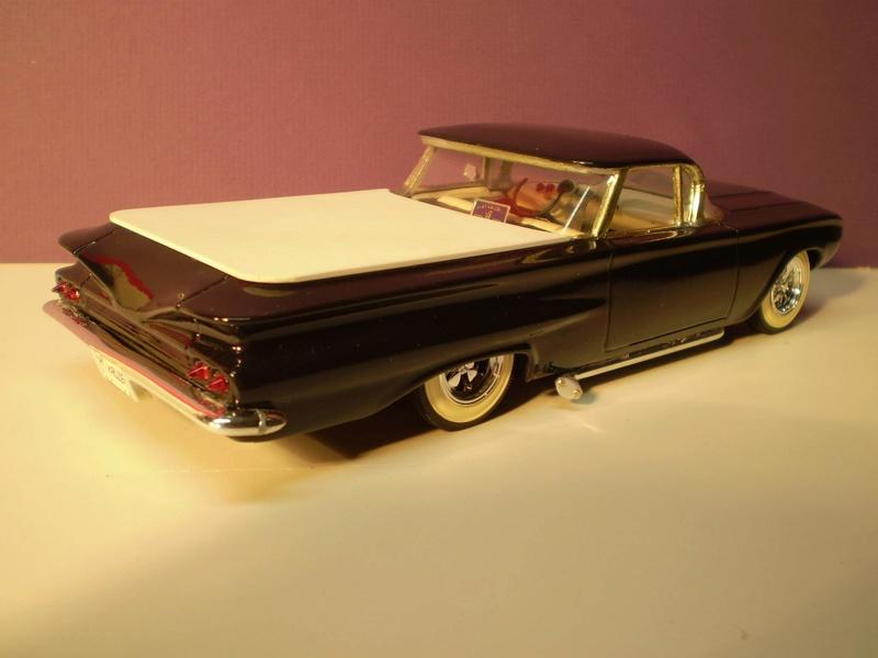 Donald Biggers - Custom car model kit gallery 15591610