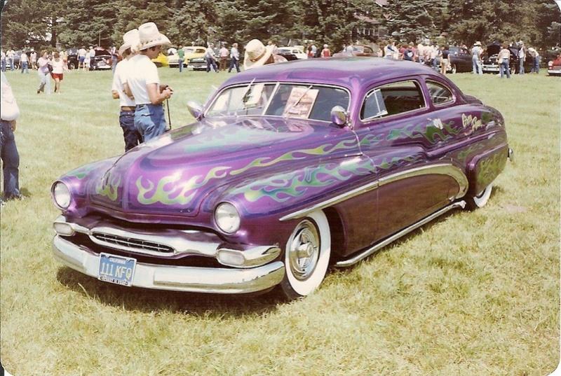 Mercury 1949 - 51  custom & mild custom galerie - Page 31 15625611