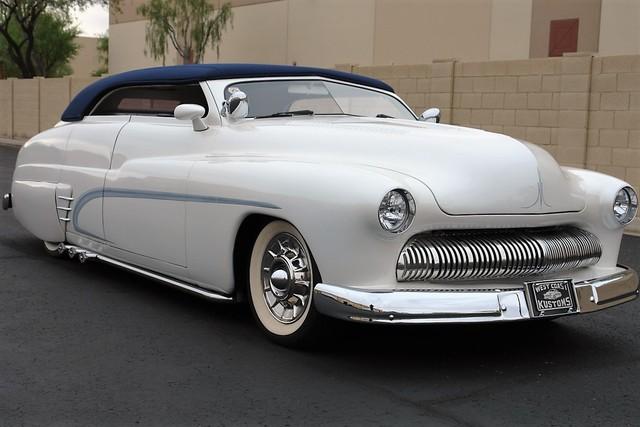 Mercury 1949 - 51  custom & mild custom galerie - Page 31 15671910
