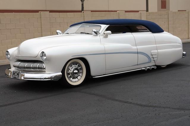 Mercury 1949 - 51  custom & mild custom galerie - Page 31 15671911