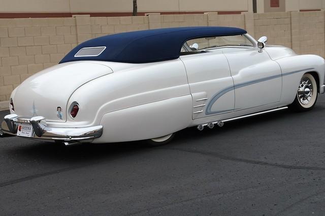 Mercury 1949 - 51  custom & mild custom galerie - Page 31 15671912