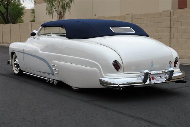 Mercury 1949 - 51  custom & mild custom galerie - Page 31 15671915