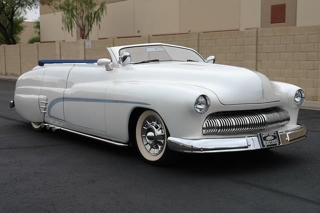 Mercury 1949 - 51  custom & mild custom galerie - Page 31 15671917