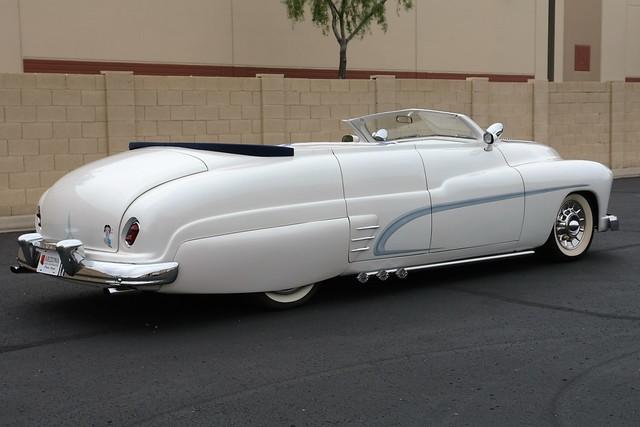 Mercury 1949 - 51  custom & mild custom galerie - Page 31 15671918