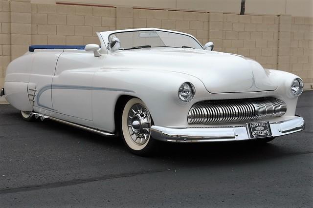 Mercury 1949 - 51  custom & mild custom galerie - Page 31 15671927