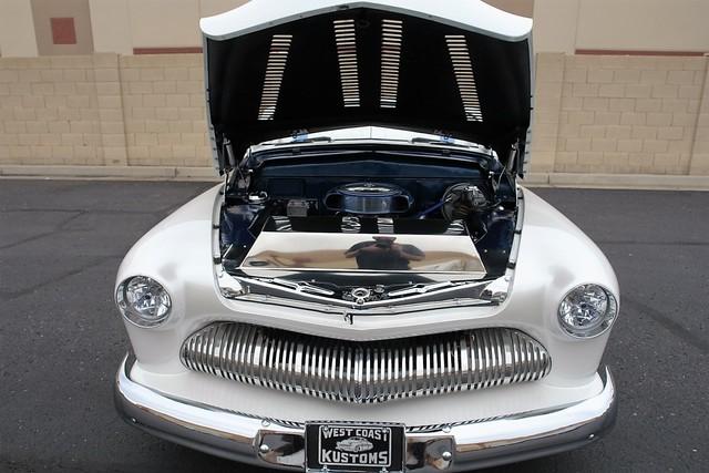 Mercury 1949 - 51  custom & mild custom galerie - Page 31 15671930