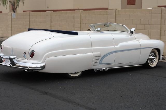 Mercury 1949 - 51  custom & mild custom galerie - Page 31 15671934