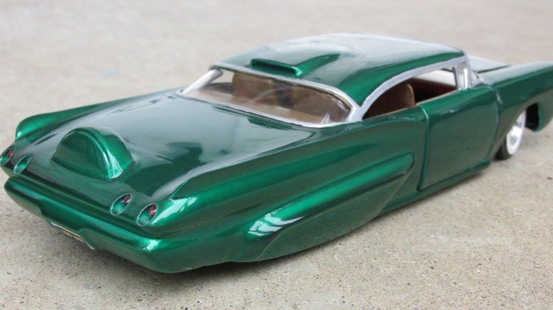Model Kits Contest - Hot rods and custom cars 15675610