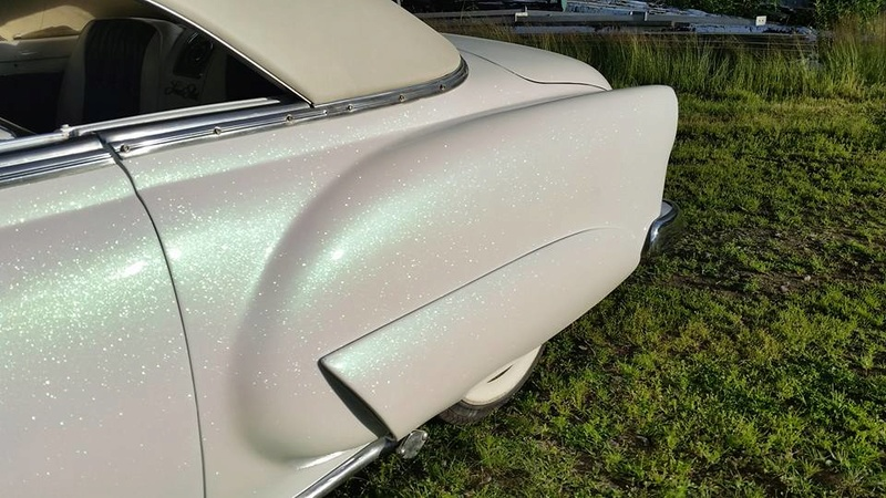 Chevy 1953 - 1954 custom & mild custom galerie - Page 14 15697410