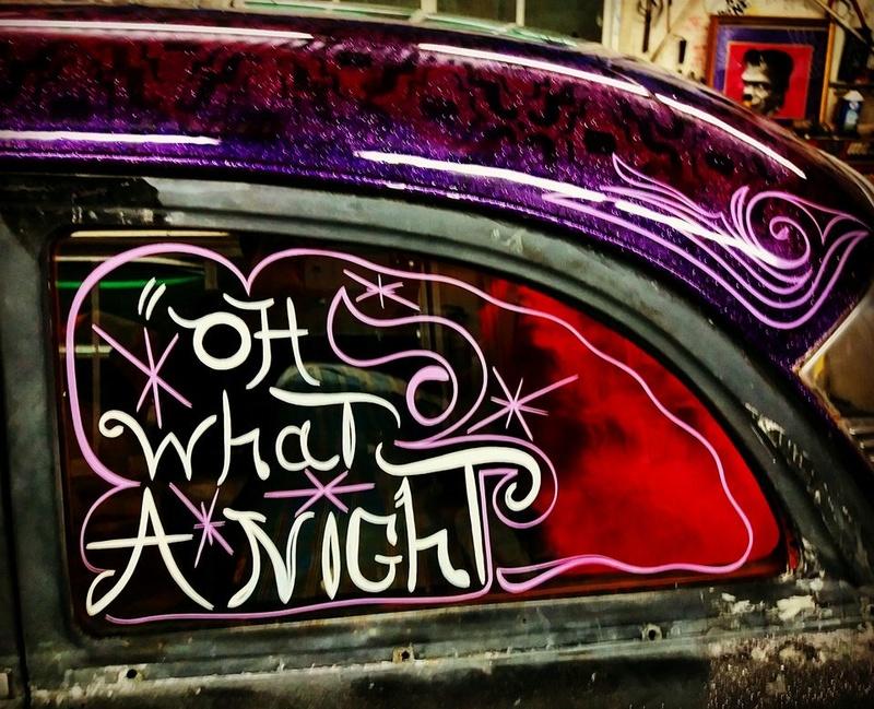 auto's crazy paint - peinture de fou sur carrosseries 15697610