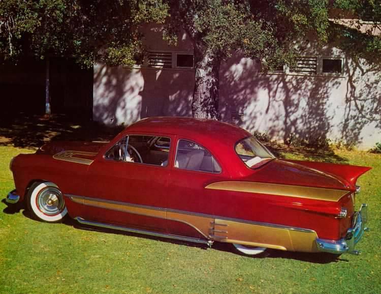 Ford 1949 - 50 - 51 (shoebox) custom & mild custom galerie - Page 24 15698210