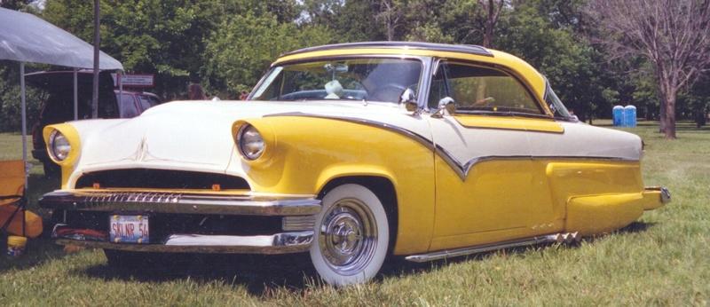 Ford 1952 - 1954 custom & mild custom - Page 10 15724710