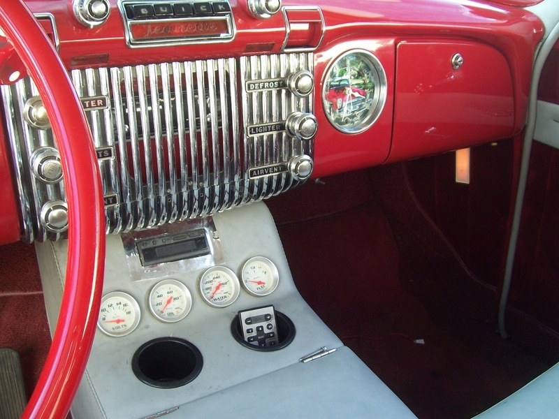 Buick 1950 -  1954 custom and mild custom galerie - Page 8 1613