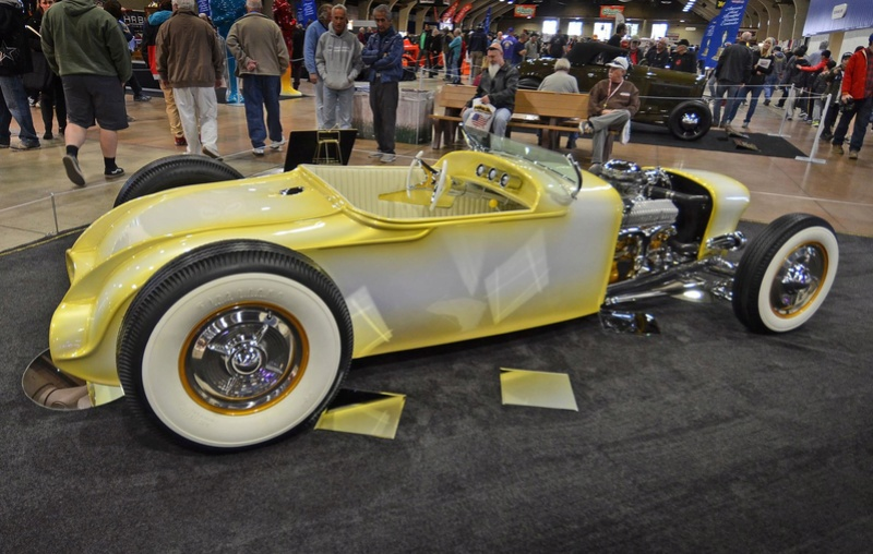 Grand National Roadster Show (GNRS) 2017 16251810
