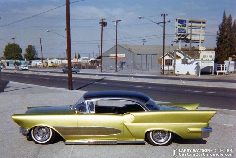 1955 Buick Century - The Busonic - John Schott 16402514