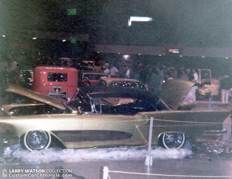 1955 Buick Century - The Busonic - John Schott 16403010