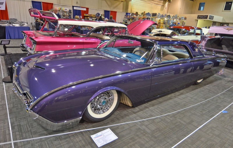Grand National Roadster Show (GNRS) 2017 16423010