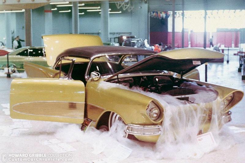 1955 Buick Century - The Busonic - John Schott 16423110