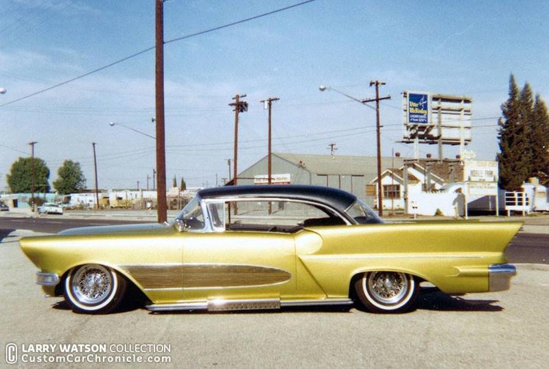 1955 Buick Century - The Busonic - John Schott 16463410