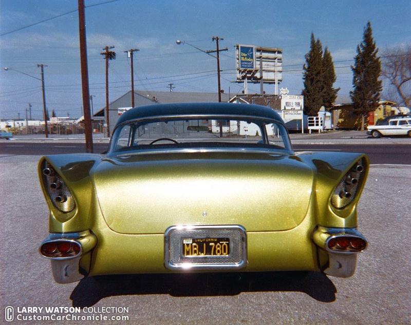 1955 Buick Century - The Busonic - John Schott 16463411