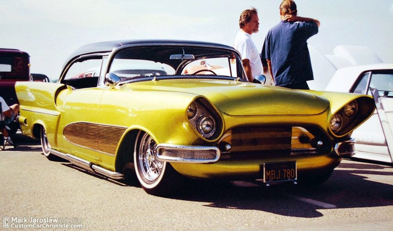 1955 Buick Century - The Busonic - John Schott 16486811