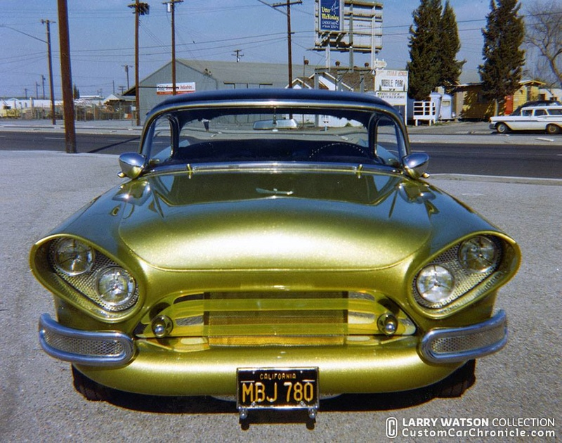 1955 Buick Century - The Busonic - John Schott 16487510