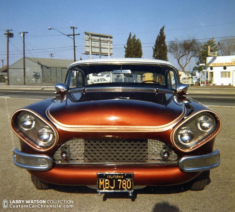 1955 Buick Century - The Busonic - John Schott 16487710