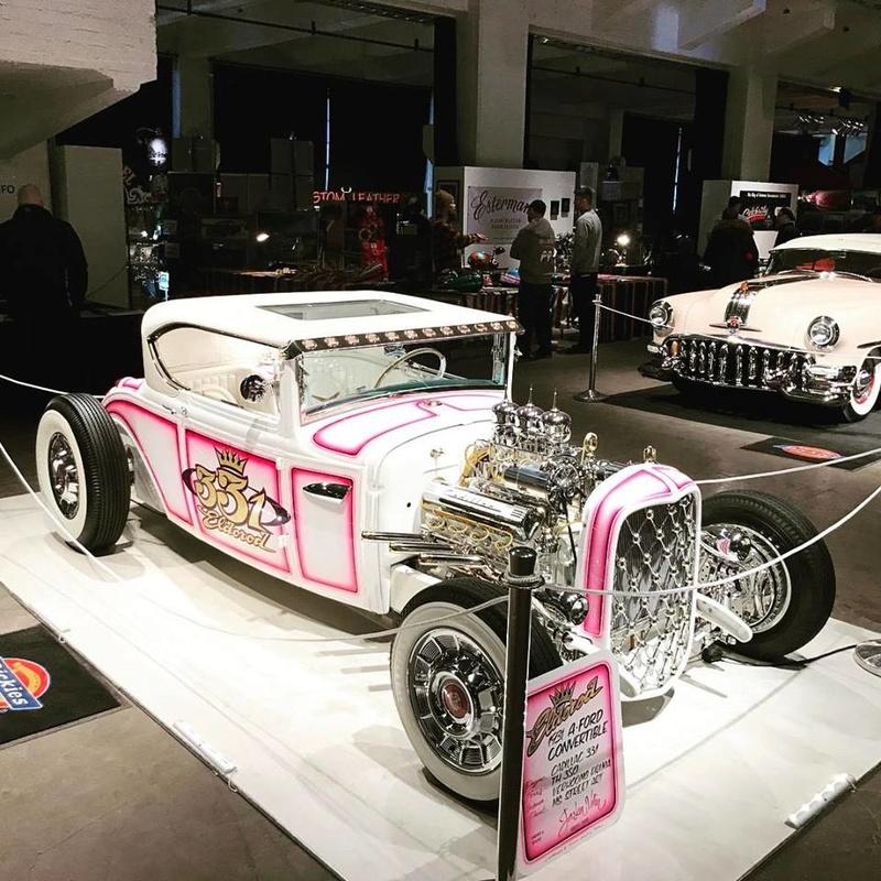 Eldorod - 1931 Ford - Jaslea Velin 16708410